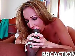 Richelle Ryan Fucked By Big Black Cock