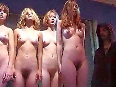 amatör hårig offentlig nakenhet