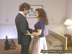 japanmatures japanesematures мама