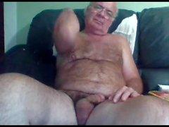 homossexual papai masturbação gay vovô