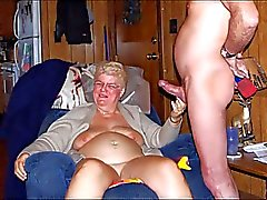 surpreendente amadurece milfs grannies