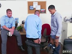 Straight strippers jerking off together gay Earn That Bonus