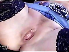 Eden Adams Public Flashing Babe is BACK! pt. 2