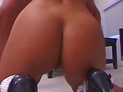 Holly Houston BlowJob