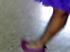 amatööri sukat ulko