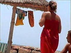 strand frans voyeur