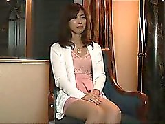 Misbehaving Japanese Wife