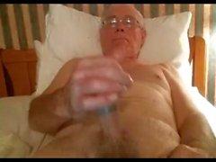 homossexual papais masturbação