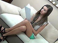 naughty-hotties - austrian chick as student tutor quicki