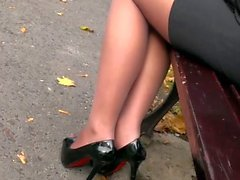 rubias voyeur nylon videos de alta definición