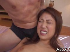 delightful japanese threesome sex japanese