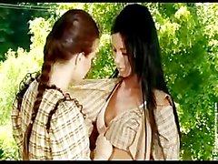 ashley bulgari lezbiyen genç küçük göğüsleri avrupa