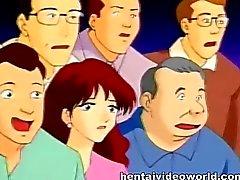 toplu tecavüz hentai karikatür canlandırılmış
