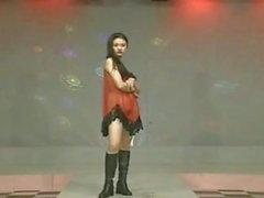 asiatique filles brunettes