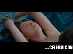 Dakota Johnson Nude Celebrity Sex Scenes From 50 Shades