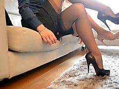 Secretaresse scenes
