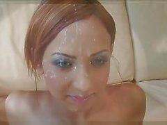 ansiktsbehandlingar hd-video