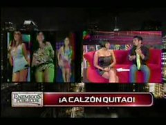 Los calzones m&aacute_s famosos de la televisi&oacute_n