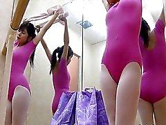 asiatico solista ragazza