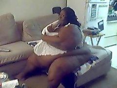 bbw musta ja ebony