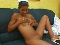 Brazilian Lactating Lezbian