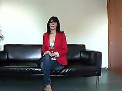 anal pipe brunette hardcore