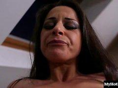 Martina Gold has always wanted to be a working whore, and...