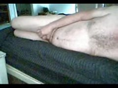 LEWIS EDMOND CREED OF WILLS POINT TX 2 inches cock masturbation