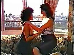 lesbiska mognar vintage tyska