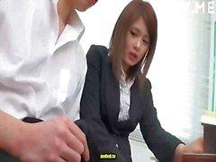 asiatico masturbazione giapponese