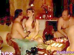 sexe en groupe webcam français groupe