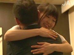asiatique japonais baiser softcore taquineries