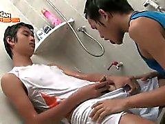 amateur asiatisch homosexuell