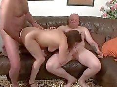 папа бисексуалов муж зрелый брюнетка