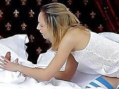 cuties barely legal camera da letto bionde pompino azione