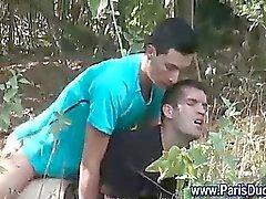 любительский cum tributes геи