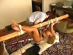 amateur bdsm grote borsten close up seksspeeltjes