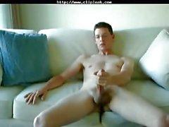 homosexuell solo masturbation big cock