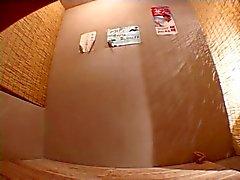 Japanese Changing Rooms Pt 2 - Cireman