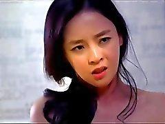 celebridades coreano tetas