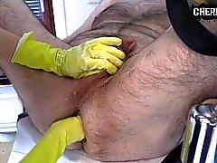 coppia masturbazione dominazione masturbazione anale