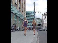 bionde ceco russo svedese
