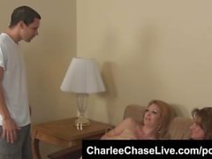 charlee chase deauxma charleechaselive iso - cock suuret - tissit