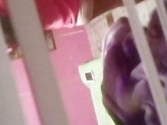 de vidéos hd caméra cachée lingerie douche espagnol