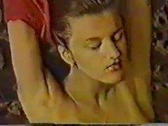 peloso lesbiche adolescenza annata russo