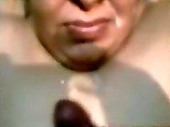 cumshots derin boğazlarını facials hint