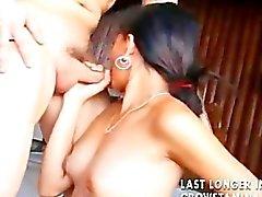 a filipino sex in a nipa hut