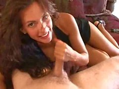 anal busty latina