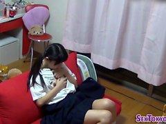 азиатский hd скрытые камеры
