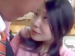 Beautiful Sexy Korean Girl Fucked